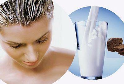 Народные средства которые укрепят волосы и сделают их густыми